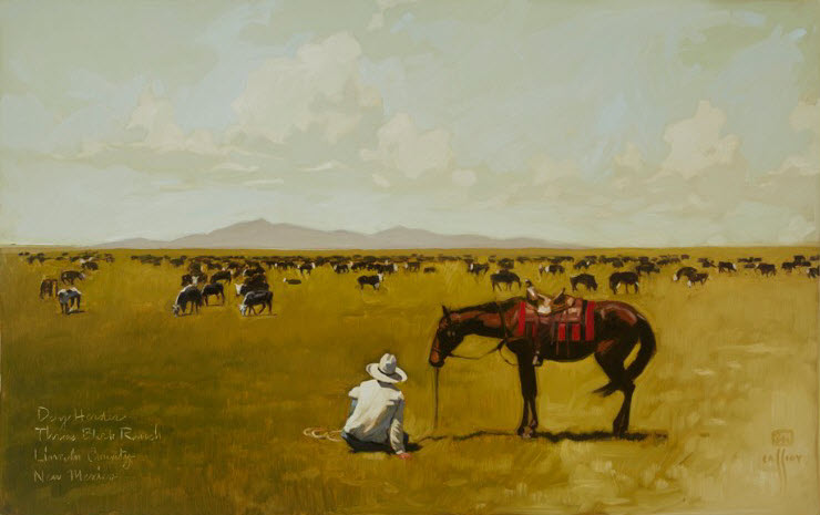 The Day Herder 42 x 60